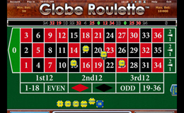 Globe Roulette